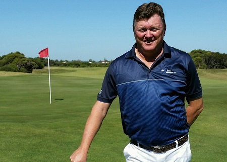 The Links Kennedy Bay Whaleback Golf Course Sea View Golf Course Hillview Golf Course Carramar Golf Course