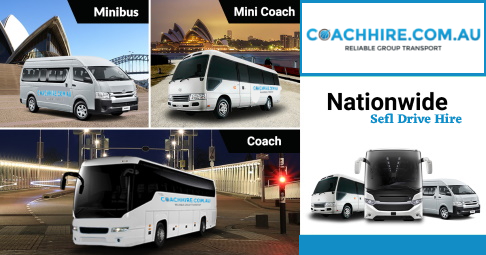 self drive bus hire Brisbane dry clean safe golfing parties school trips bucks hens nights airport transfer corporate occasions cup mini rental
