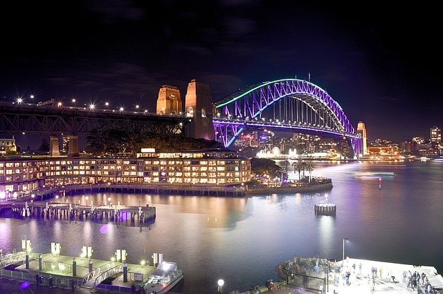 A Few Things To Do In Sydney