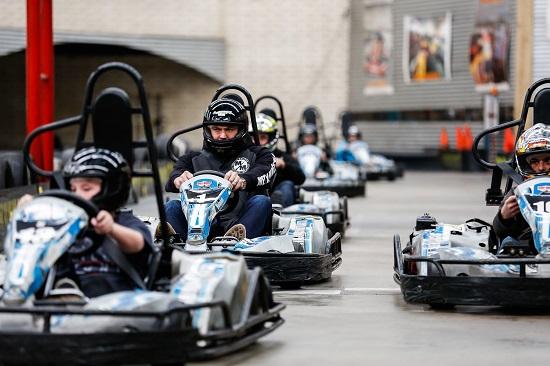 Kart World Belmont The Kart Centre Cockburn International Kartway Wanneroo International Kart Way Dirt Trackers Kart Club