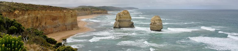 Great Scenic Coach Tours in Australia