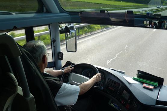 Important Qualities Every Coach Driver Must Have