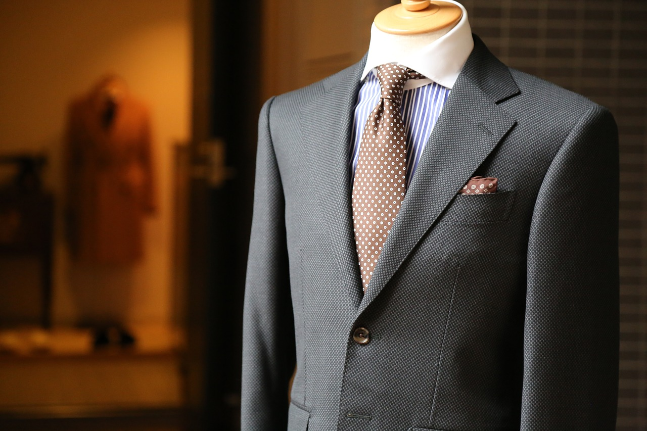 Sydney Wedding Suit Hire