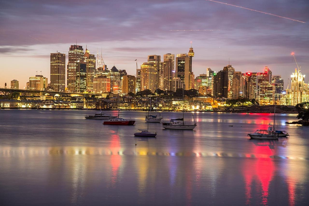 Sydney Wedding Locations