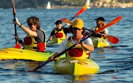 Water Activities Sydney