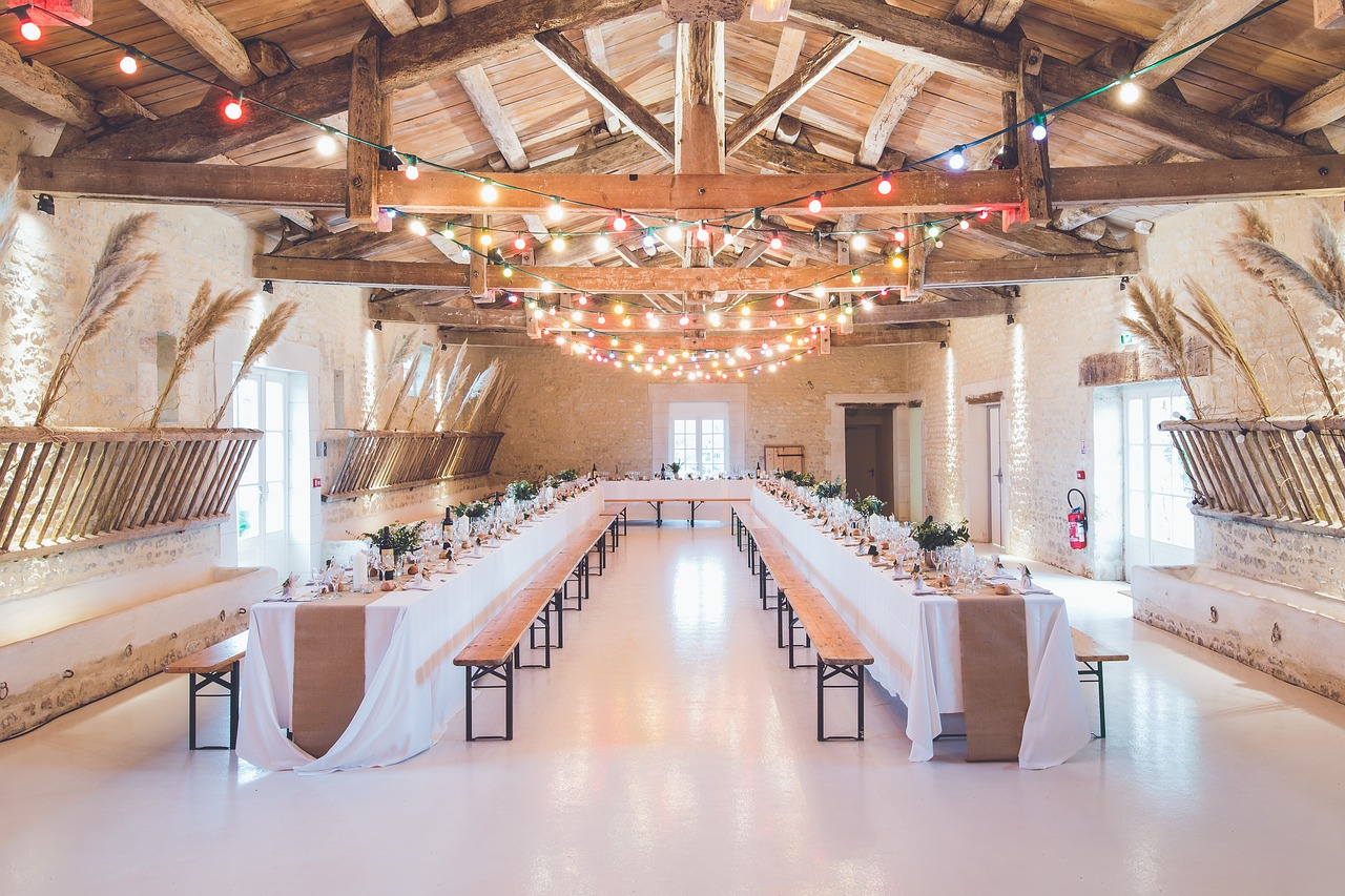 Selections of the Best Catering Services for Weddings and Special Events