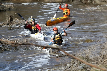 Water Activities Perth