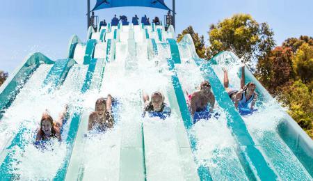 Theme Parks Melbourne