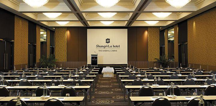 conference facilities cairns centres convention centre pacific international shangri-la hotel hilton