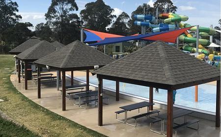 Theme Parks Sydney