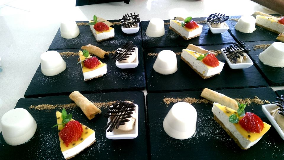 Food Catering Services for your Wedding or Event