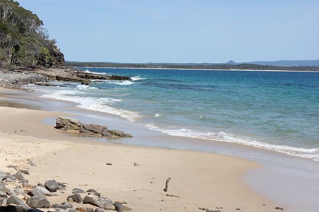 Small Group Tour Ideas On The Sunshine Coast