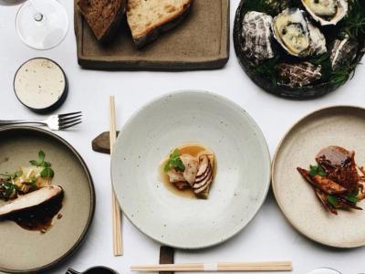 Top Restaurants Sydney