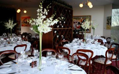 Top Restaurants Perth
