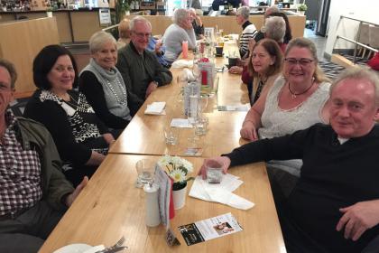 Senior Citizens Perth