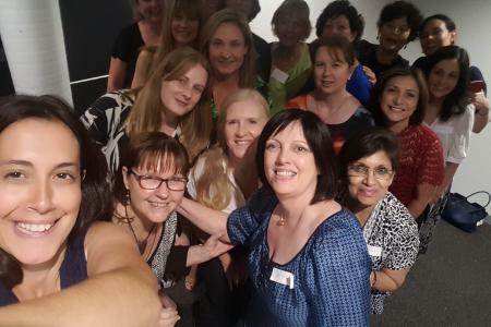 Women's Groups Melbourne