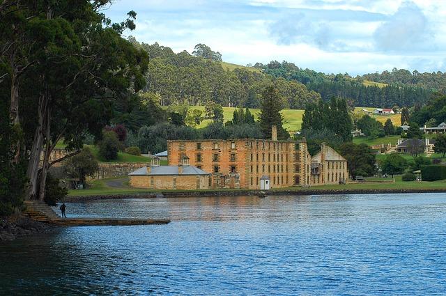 Tourist Attractions Tasmania