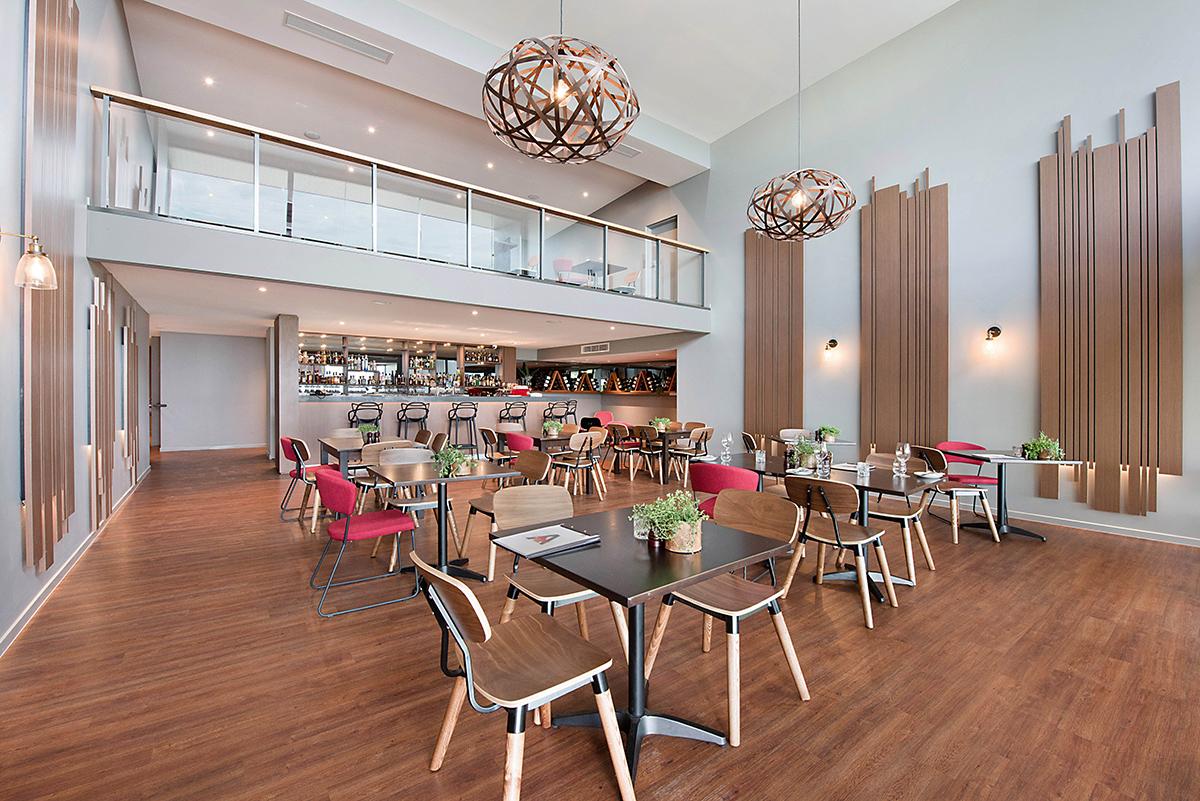 5 New Luxurious Hotels on the Sunshine Coast