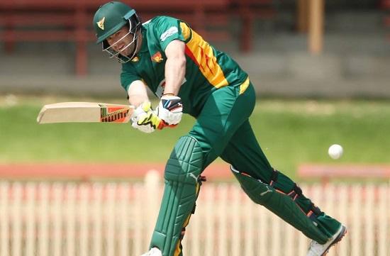interstate teams tasmania cricket hocky tasmanian van demons big bash hobart hurricanes