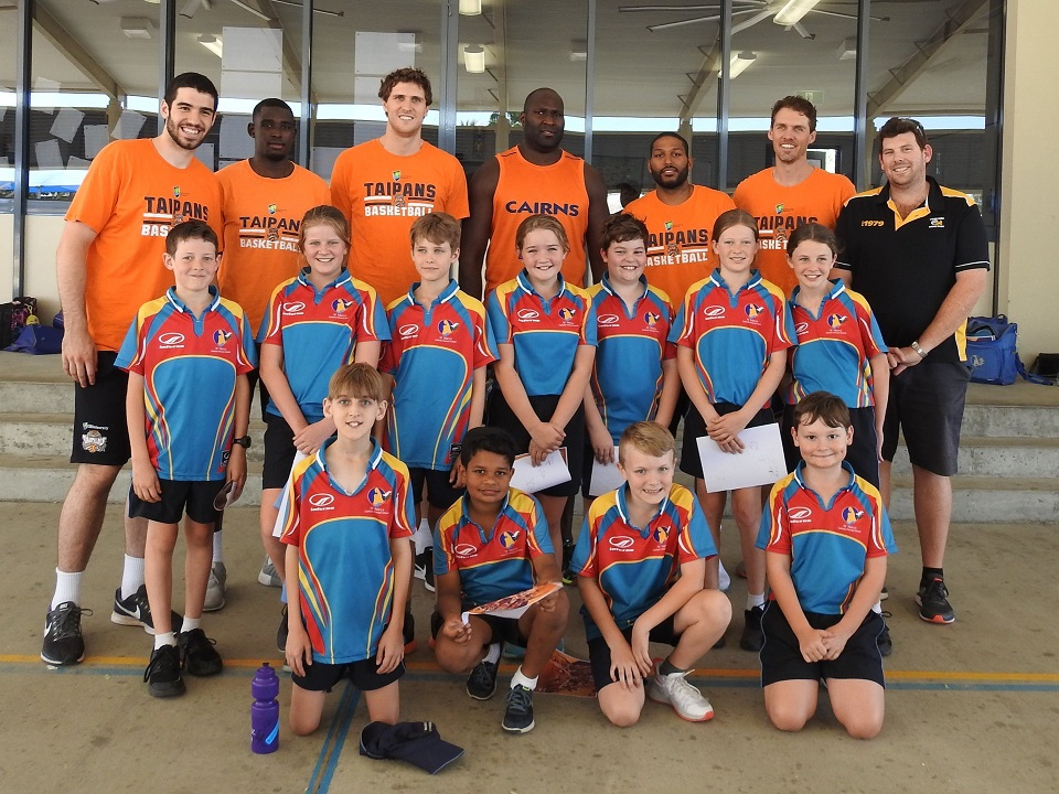teams sport teams cairns clubs taipans basketball team pirates touch footy falcons gridiron