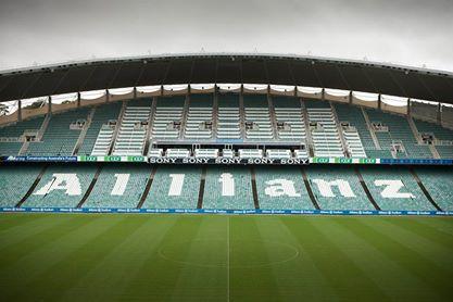 stadiums cricket australia football allianze spotless oval north sydney