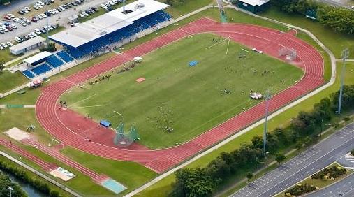 stadiums cairns cazalys convention center barlow park redlynch central sports stadium