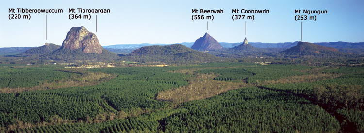 Best Viewing Spot That You Should Visit On The Sunshine Coast