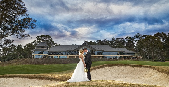 3 Wedding Photographers To Choose From For Your Wedding In Brisbane
