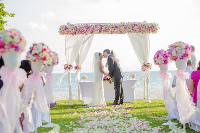 3 Great Wedding Reception & Event Venues