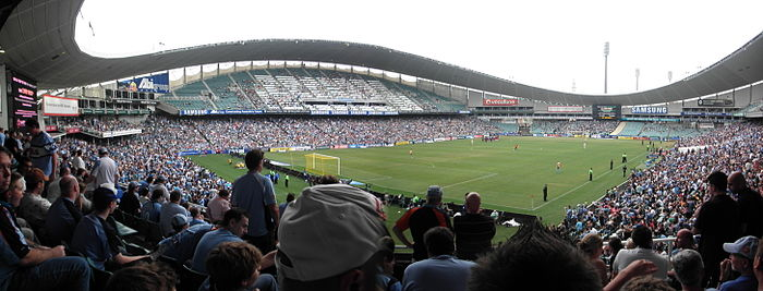 Events to Look Out For At Allianz Stadium